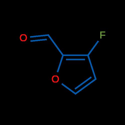 3-Fluorofuran-2-carbaldehyde