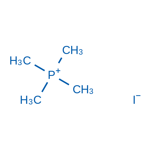 Tetramethylphosphoniumiodide