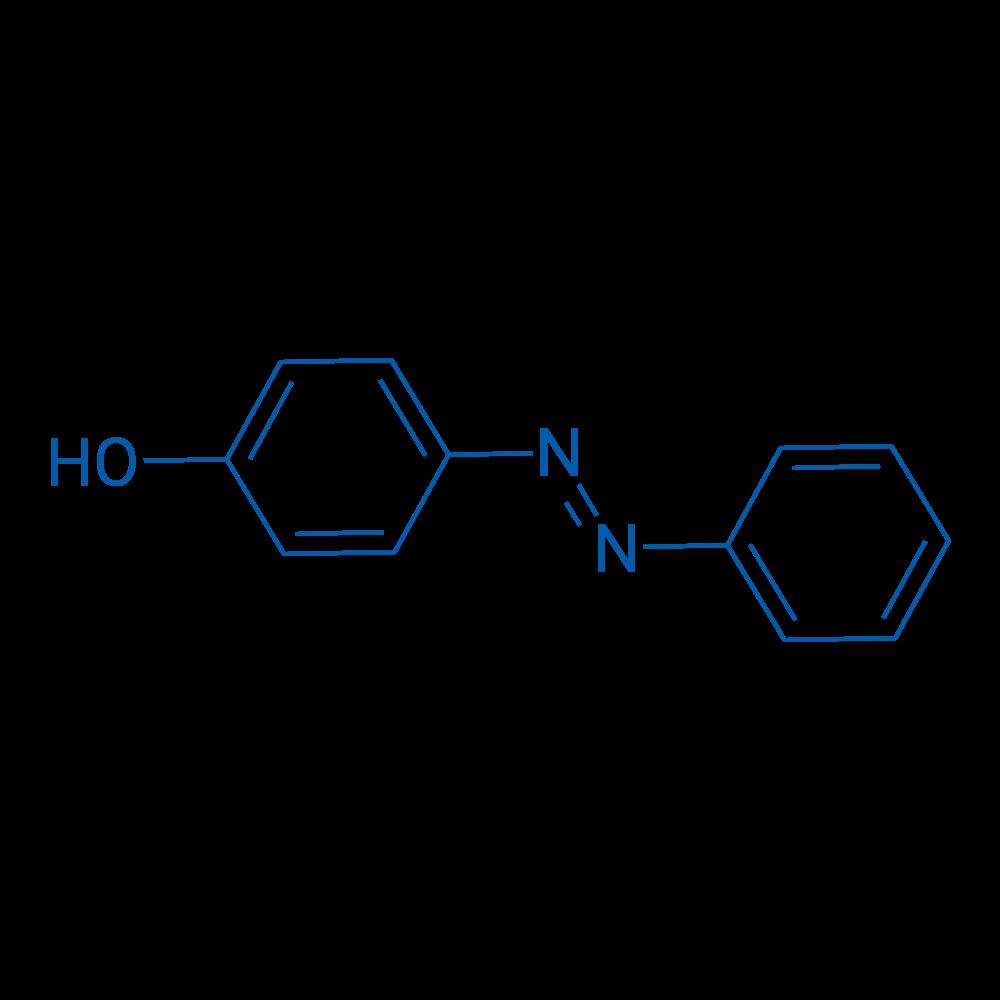4-(Phenyldiazenyl)phenol