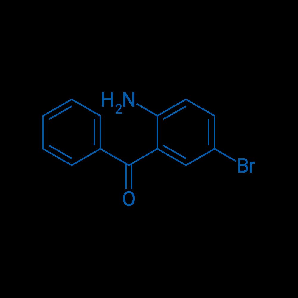 2-Benzoyl-4-bromoaniline