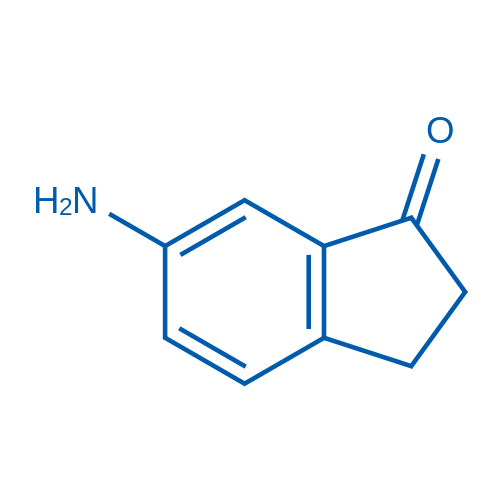 6-Amino-2,3-dihydro-1H-inden-1-one