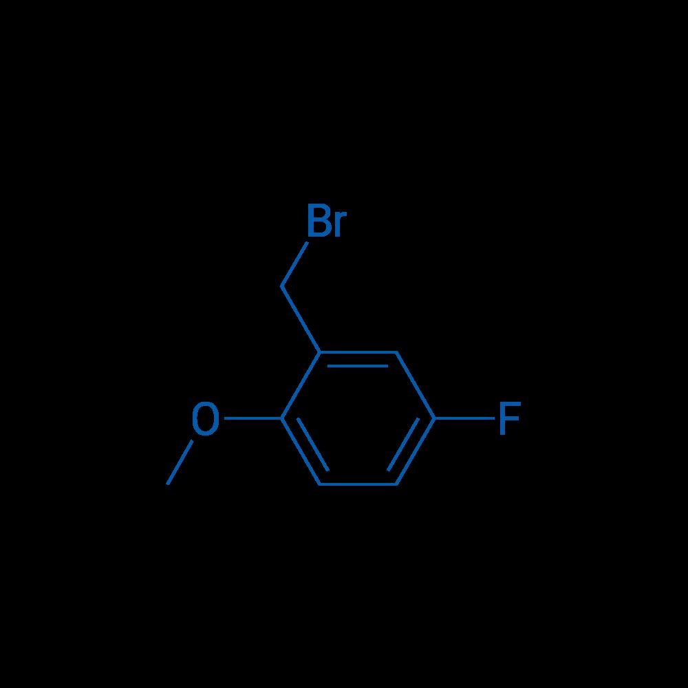 2-(Bromomethyl)-4-fluoro-1-methoxybenzene