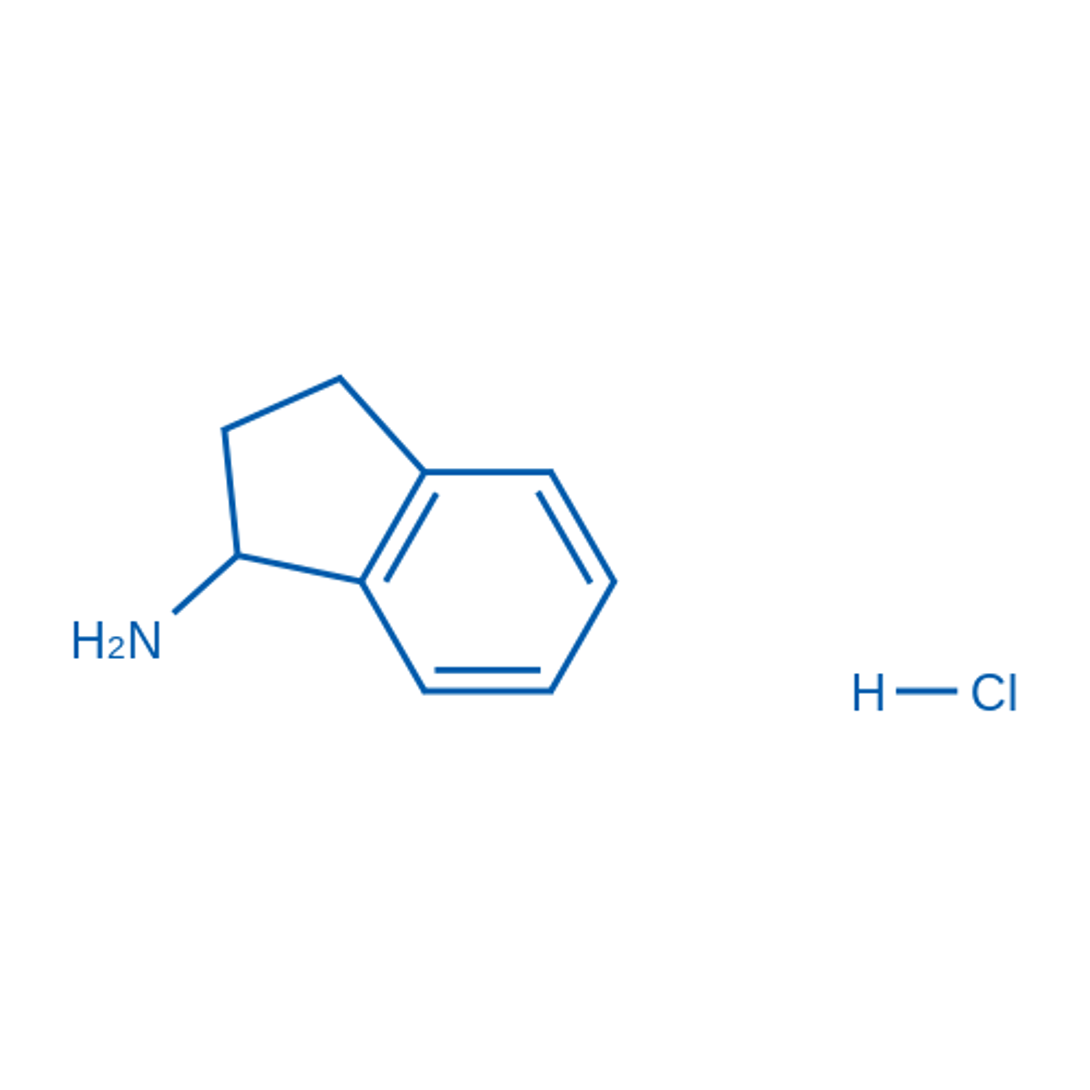 2,3-Dihydro-1H-inden-1-amine hydrochloride
