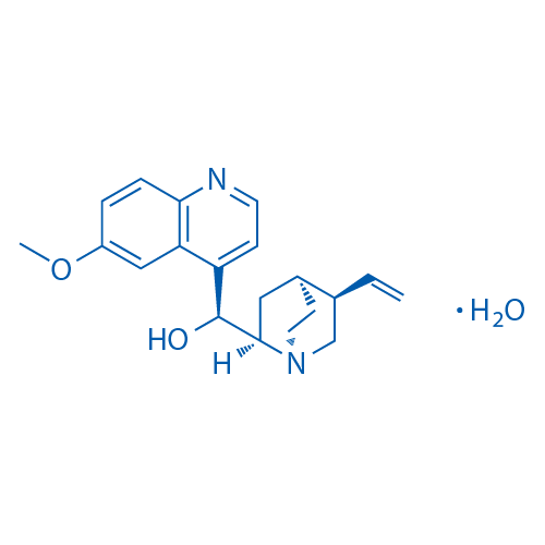 Quinidine monohydrate