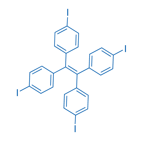 1,1,2,2-Tetrakis(4-iodophenyl)ethene