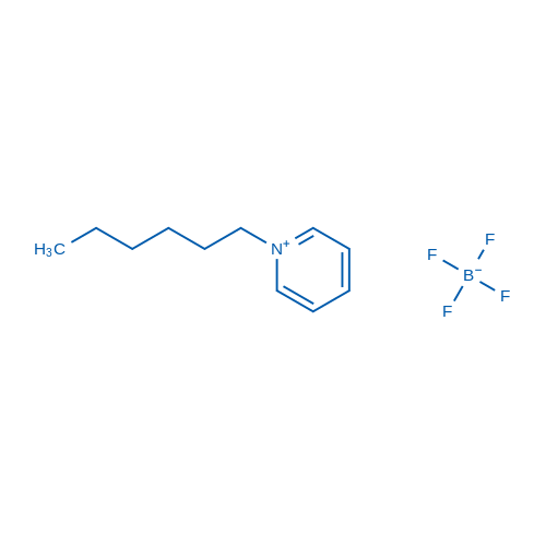 1-Hexylpyridinium tetrafluoroborate