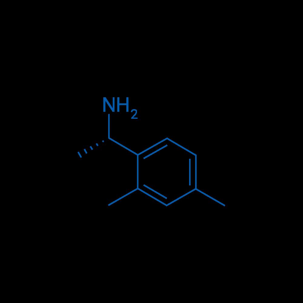 (S)-1-(2,4-Dimethylphenyl)ethanamine