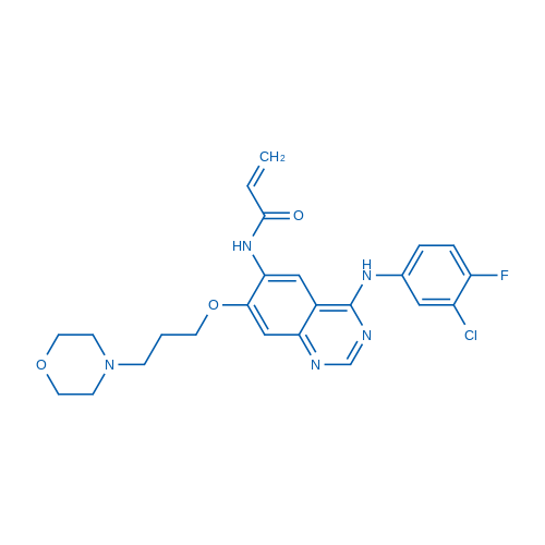 Canertinib