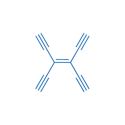 3,4-Diethynyl-3-hexene-1,5-diyne