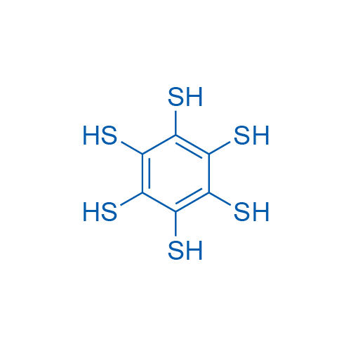 1,2,3,4,5,6-Benzenehexathiol