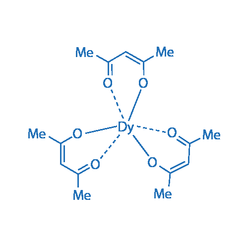 Dysprosium(III) 2,4-pentanedionate