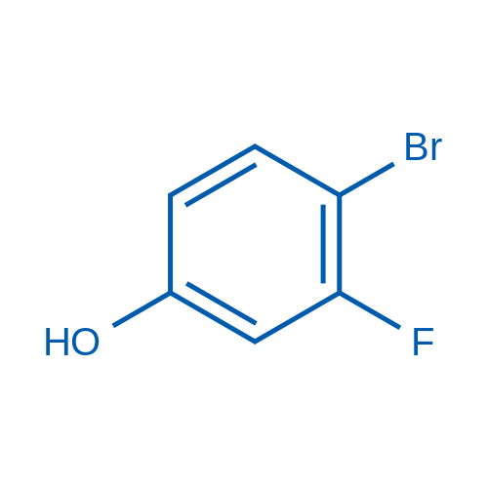 4-Bromo-3-fluorophenol