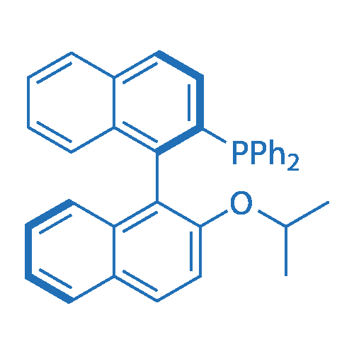 (R)-(2'-Isopropoxy-[1,1'-binaphthalen]-2-yl)diphenylphosphine