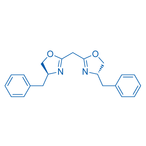 Bis((S)-4-benzyl-4,5-dihydrooxazol-2-yl)methane
