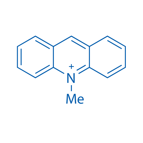 10-Methylacridin-10-ium
