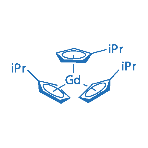 Tris(i-propylcyclopentadienyl)gadolinium(III)