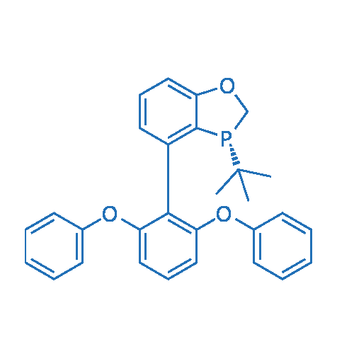 (R)-3-(tert-butyl)-4-(2,6-diphenoxyphenyl)-2,3-dihydrobenzo[d][1,3]oxaphosphole