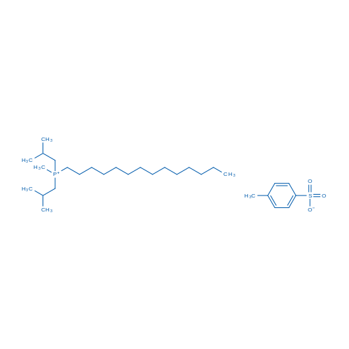 Tri-i-butyl(methyl)phosphonium tosylate