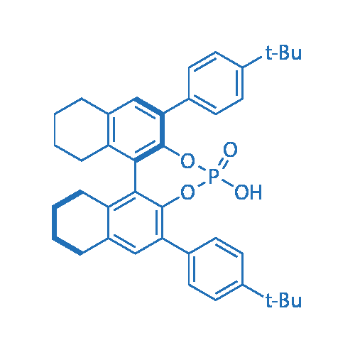 (11bR)-2,6-Bis(4-(tert-butyl)phenyl)-4-hydroxy-8,9,10,11,12,13,14,15-octahydrodinaphtho[2,1-d:1',2'-f][1,3,2]dioxaphosphepine 4-oxide