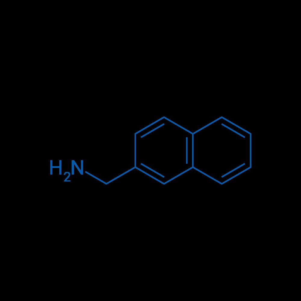 1-(2-Naphthyl)methanamine