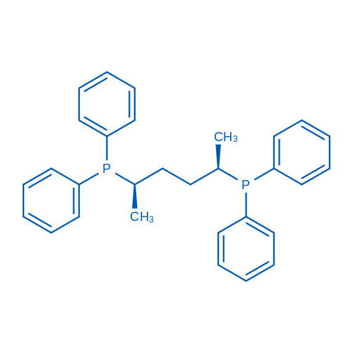 (2R,5R)-Hexane-2,5-diylbis(diphenylphosphine)