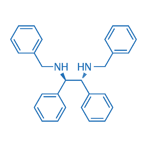 (1S,2S)-N1,N2-Dibenzyl-1,2-diphenylethane-1,2-diamine