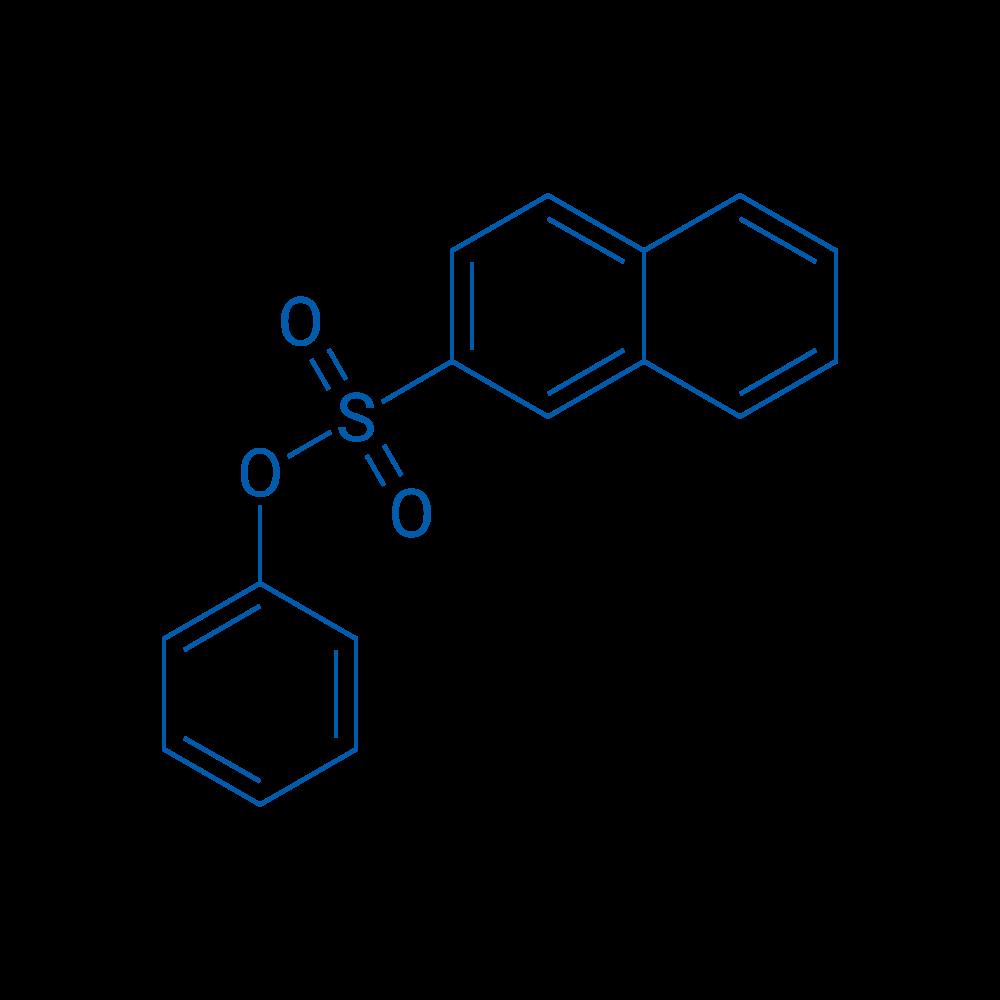 Phenyl naphthalene-2-sulfonate