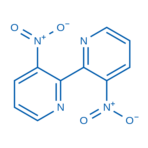 3,3'-Dinitro-2,2'-bipyridine