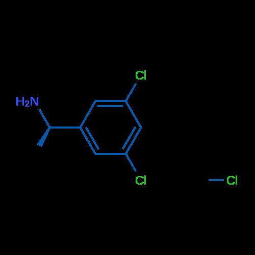 (R)-1-(3,5-Dichlorophenyl)ethanamine hydrochloride