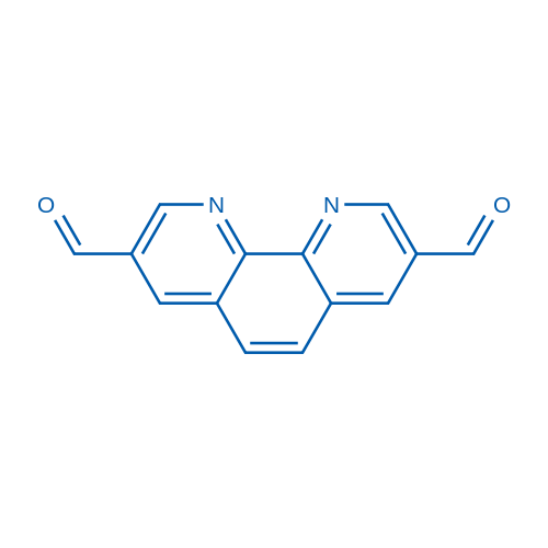 1,10-Phenanthroline-3,8-dicarbaldehyde