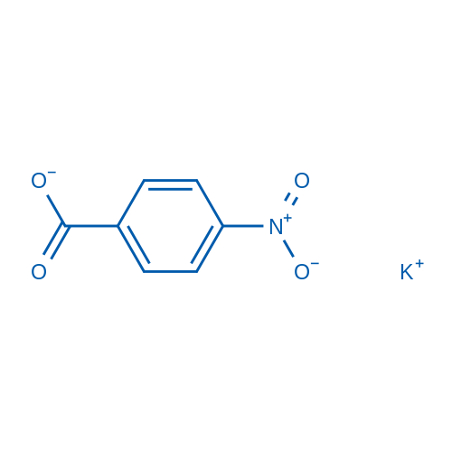 Potassium 4-nitrobenzoate