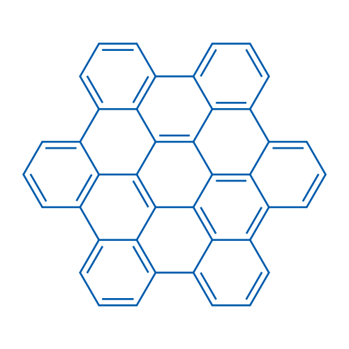 Hexabenzo[bc,ef,hi,kl,no,qr]coronene