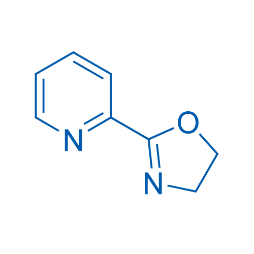 2-(Pyridin-2-yl)-4,5-dihydrooxazole