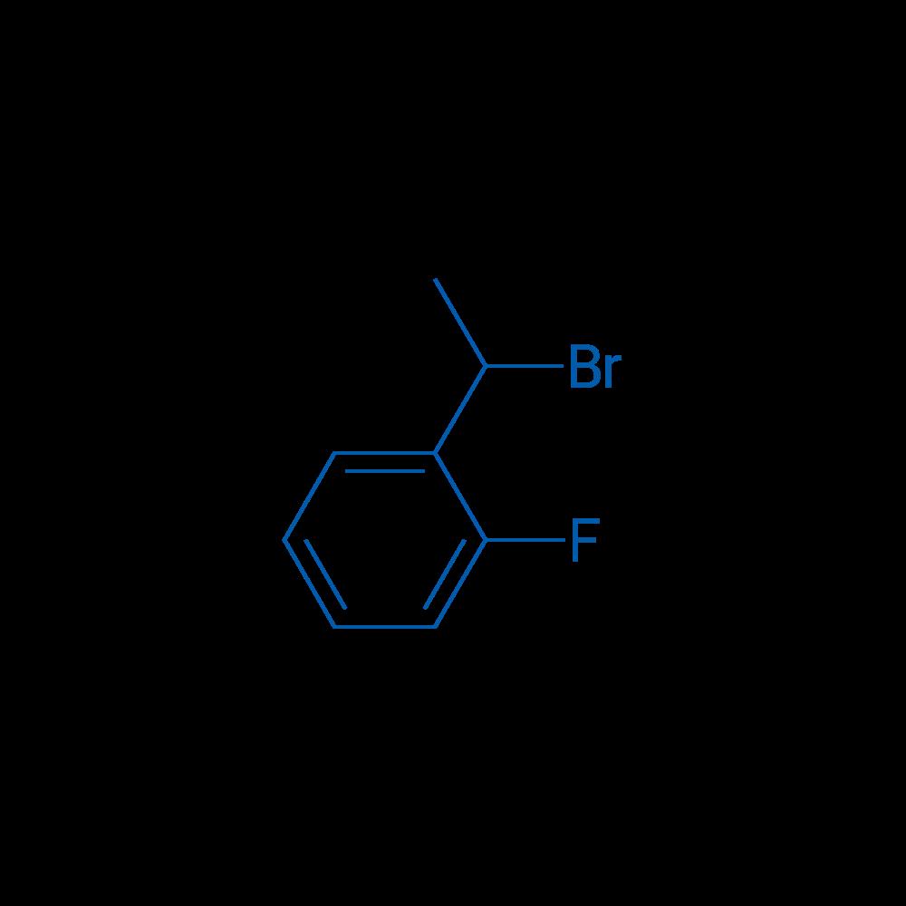 1-(1-Bromoethyl)-2-fluorobenzene