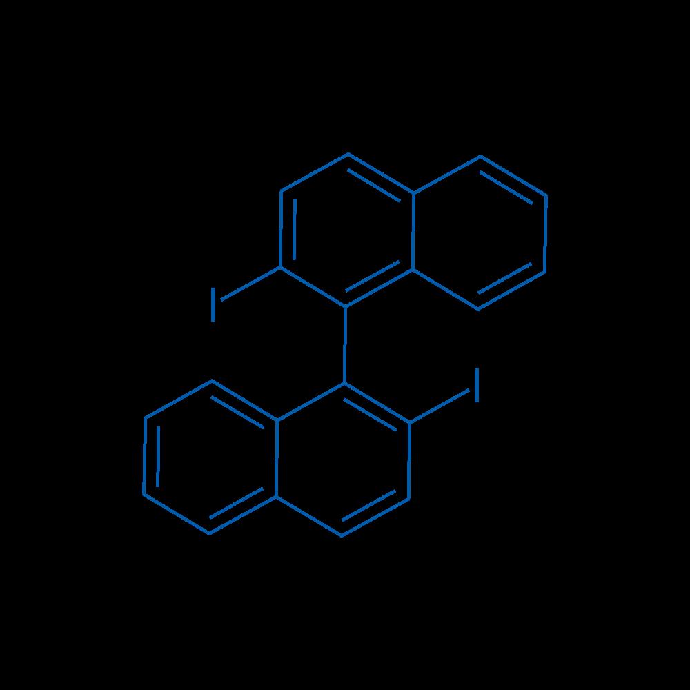 (S)-2,2'-diiodo-1,1'-binaphthalene