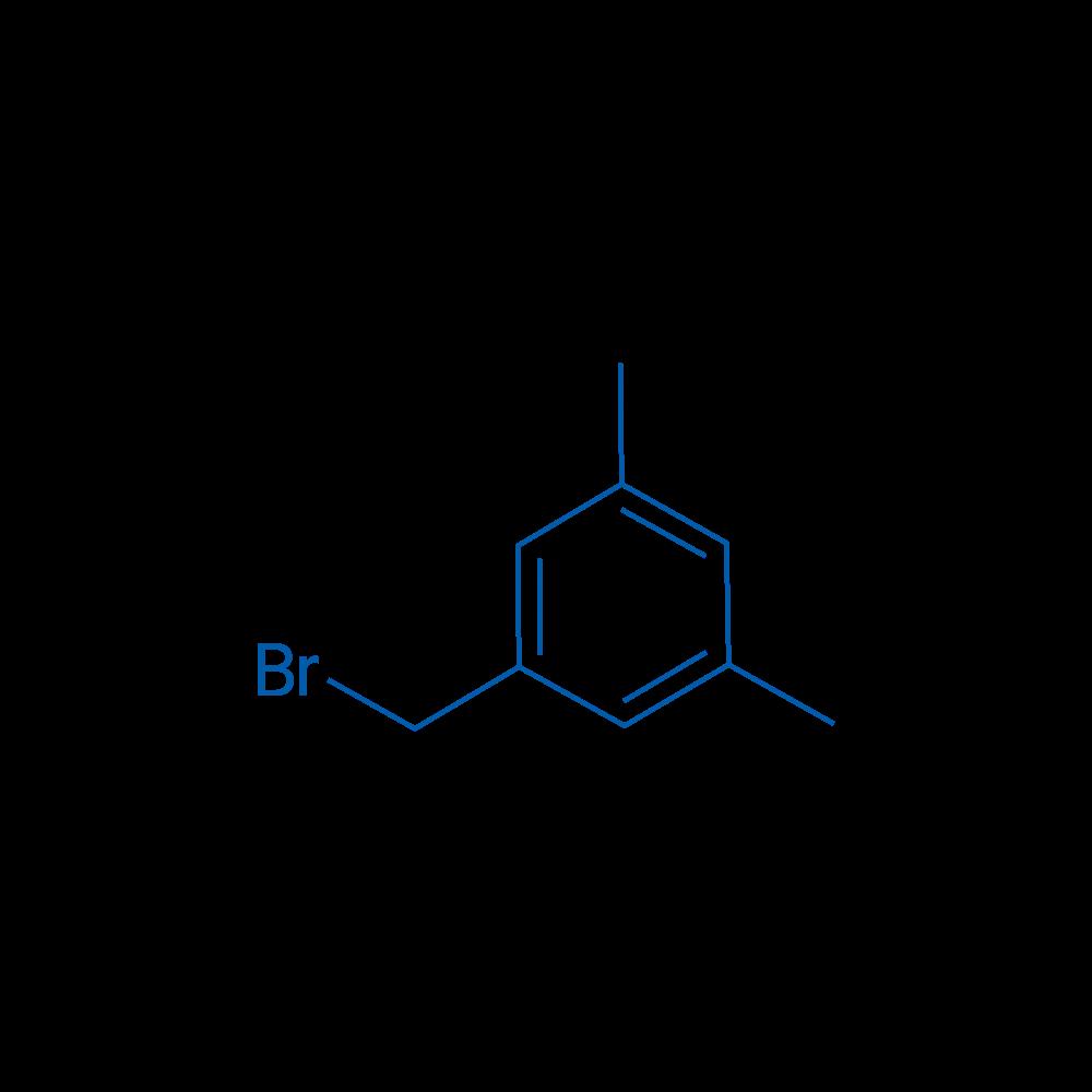 1-(Bromomethyl)-3,5-dimethylbenzene
