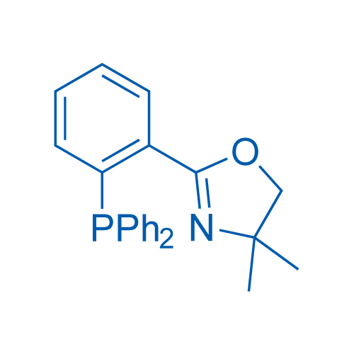 2-(2-(Diphenylphosphino)phenyl)-4,4-dimethyl-4,5-dihydrooxazole