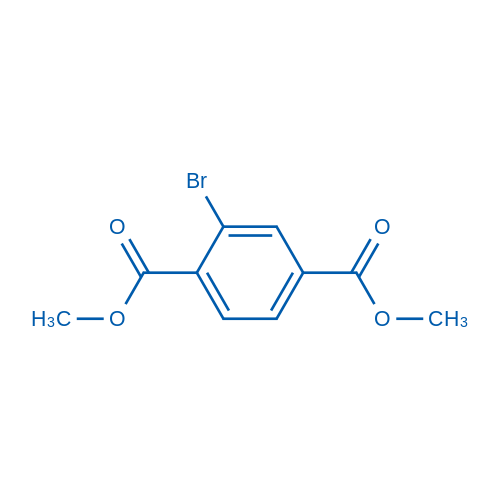 Dimethyl 2-bromoterephthalate