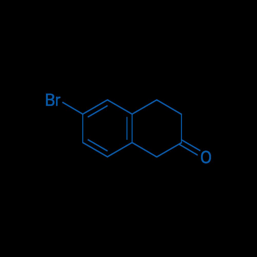 6-Bromo-2-tetralone