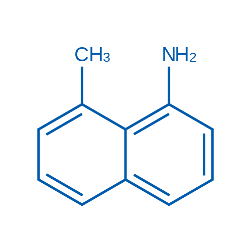 8-Methylnaphthalen-1-amine