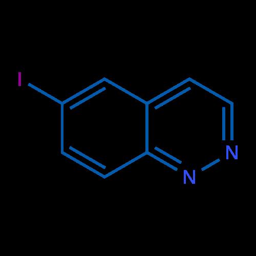 6-Iodocinnoline