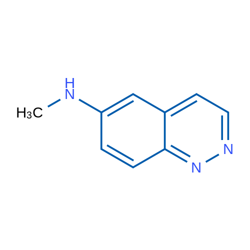 N-Methylcinnolin-6-amine