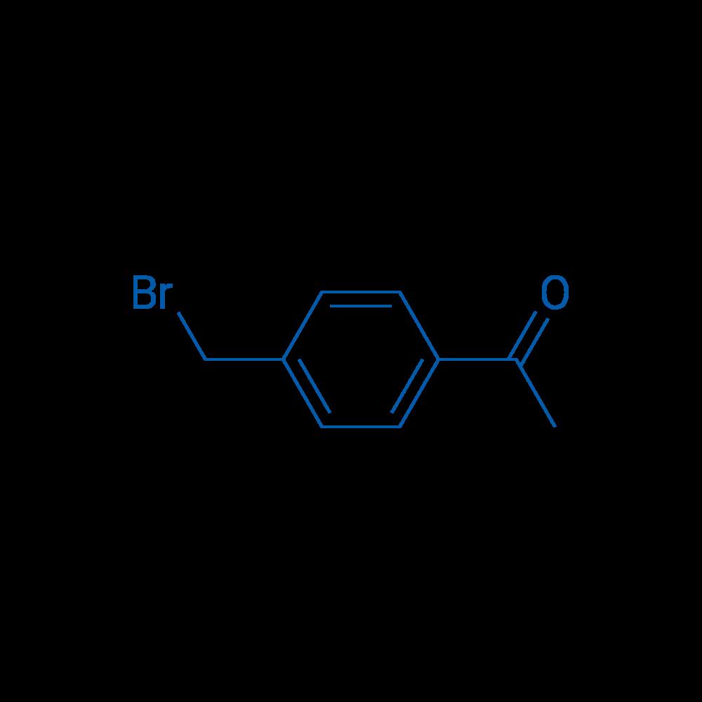 1-(4-(Bromomethyl)phenyl)ethanone