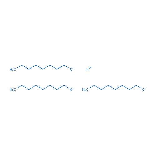 Indium(III) octan-1-olate