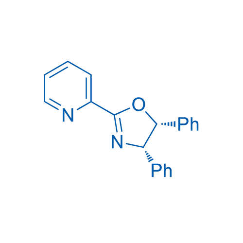 (4S,5R)-4,5-Diphenyl-2-(pyridin-2-yl)-4,5-dihydrooxazole