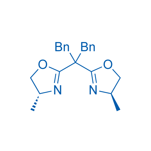 (4R,4'R)-2,2'-(1,3-Diphenylpropane-2,2-diyl)bis(4-methyl-4,5-dihydrooxazole)