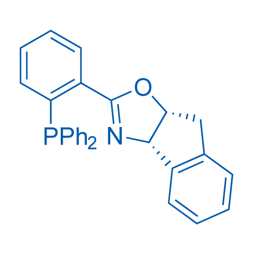(3AS,8aR)-2-(2-diphenylphosphinophenyl)-3a,8a-dihydroindane[1,2-d]oxazole