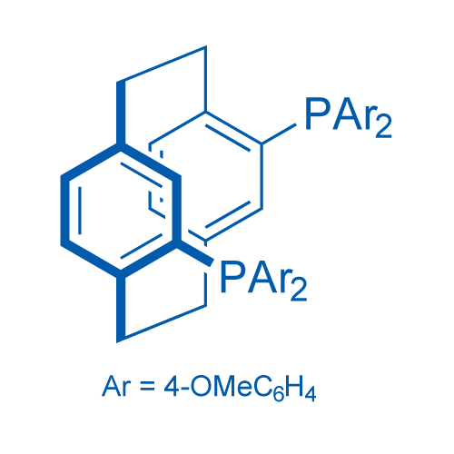 (S)-4,12-Bis(4-methoxyphenyl)-[2.2]-paracyclophane
