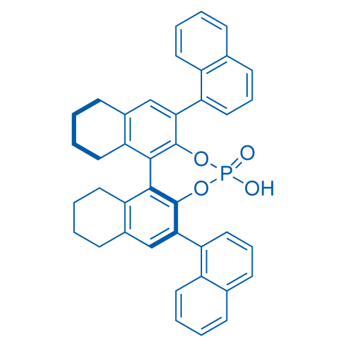 (11Bs)-4-hydroxy-2,6-di(naphthalen-1-yl)-8,9,10,11,12,13,14,15-octahydrodinaphtho[2,1-d:1',2'-f][1,3,2]dioxaphosphepine 4-oxide