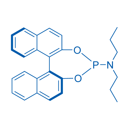 (11bS)-N,N-Dipropyldinaphtho[2,1-d:1',2'-f][1,3,2]dioxaphosphepin-4-amine